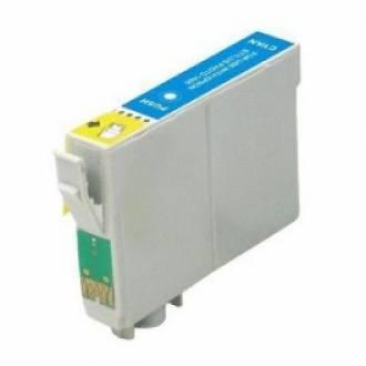 COMPATIBLE CON EPSON STYLUS D78-D92-DX4000-DX5000 CYAN
