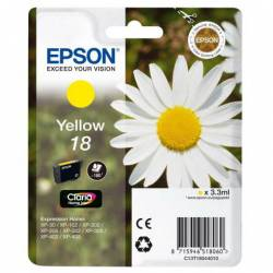 EPSON EXPRESSION HOME XP-102/205/305/405 AMARILLO - 180 pág.