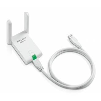 TP-LINK ARCHER T4UH ADAPTADOR USB WIRELESS DOBLE BANDA AC1200