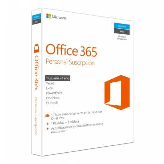 MICROSOFT OFFICE 2019 HOME & BUSINESS 1 LICENCIA (SOLO PARA WINDOWS 10)