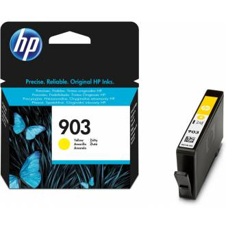 HP Nº 903 OfficeJet PRO 6860/6960 AMARILLO
