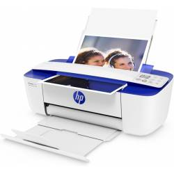 HP IMPRESORA MULTIFUCION DeskJet 3760 AIO A4 USB