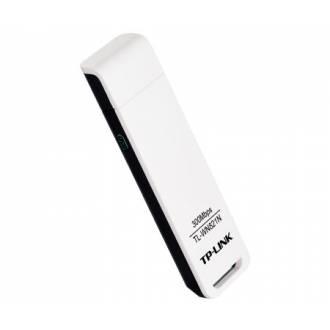 TP-LINK ADAPTADOR WIFI USB 300 MBPS 802.11nbg ATHEROS