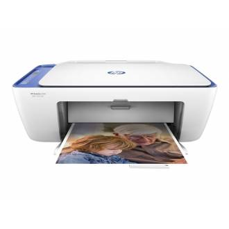 IMPRESORA HP DeskJet 2630 AIO WIFI USB