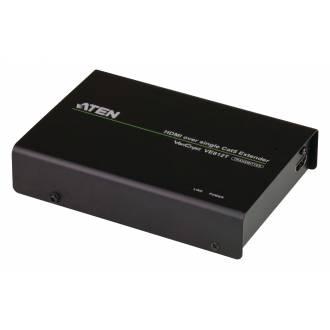 ATEN EXTENSOR HDMI 4K POR CABLE UTP (70MTS->CAT5E/6 - 100MTS->CAT6A)
