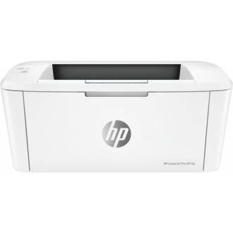 IMPRESORA HP LaserJet PRO M15A MONOCROMO