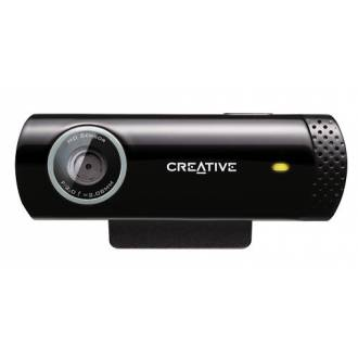 CREATIVE WEBCAM LIVE SYNCC HD  720 P
