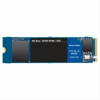 WESTERN DIGITAL DISCO DURO SOLIDO SATA3 1TB 2400W M.2 2280