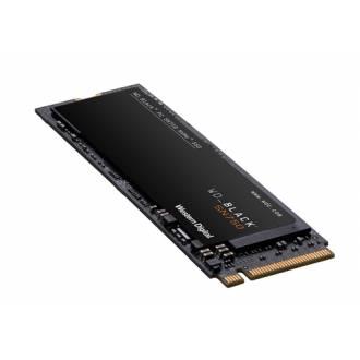 WESTERN DIGITAL DISCO DURO SSD NVME M.2 2280 1TB BLACK 3470/3000MBPS