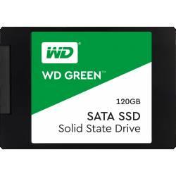 WESTERN DIGITAL DISCO DURO SSD 120GB 2.5