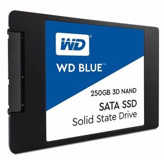 WESTERN DIGITAL DISCO DURO SSD 250GB 2.5