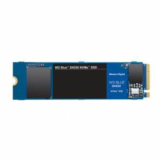 WESTERN DIGITAL DISCO DURO SSD 250GB NVME (2400/950MB)
