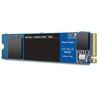 WESTERN DIGITAL DISCO DURO SSD M.2 2280 500GB (2400/1750MB)