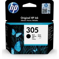 HP Nº 305 DeskJet NEGRO - 2 ml - 120 pág.