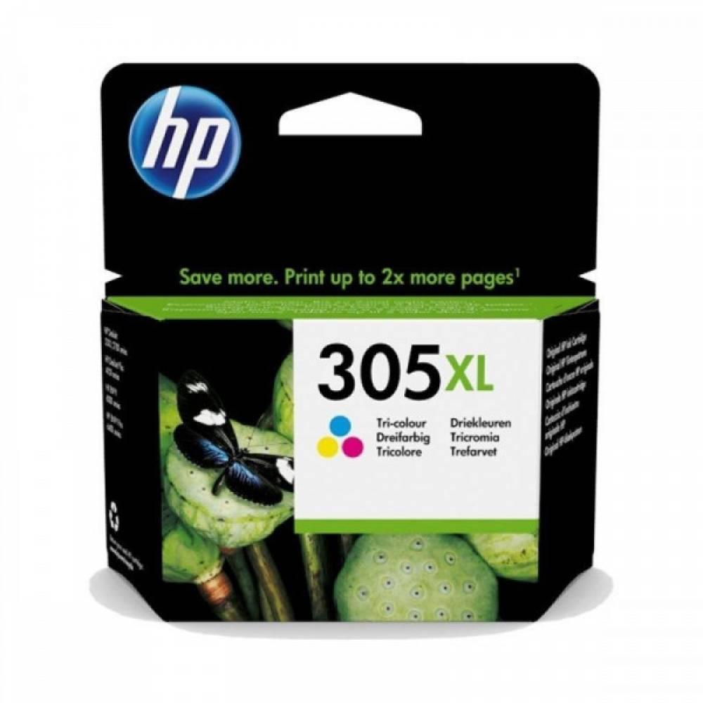 HP Nº 305 XL DeskJet COLOR