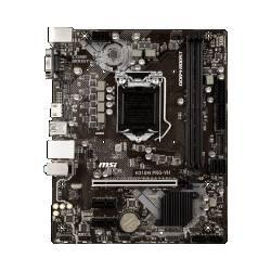 PLACA BASE MSI LGA1151 H310M PRO-VH MATX DDR4 HDMI-VGA
