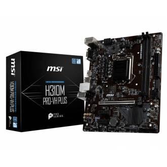 PLACA BASE MSI LGA1151 H310M PRO-VH PLUS MATX DDR4 HDMI-VGA