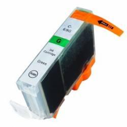 COMPATIBLE CON CANON I990 / I9950 / PIXMA IP 8500  VERDE