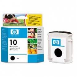 HP Nº 10 DESIGNJET 500-800-2200-2250 NEGRO - 2.200 PÁGINAS