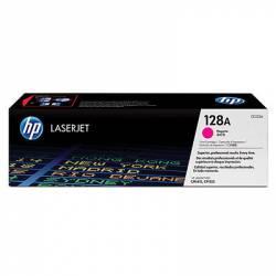 HP Nº 128 LaserJet CM1415-1525 TONER MAGENTA - 2.100 pág.