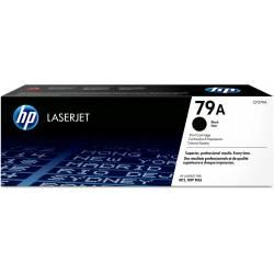 HP LaserJet M12W TONER NEGRO
