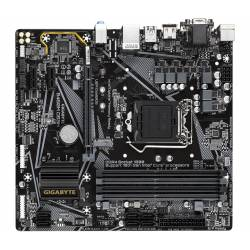 PLACA BASE GIGABYTE 1200 GA-B460M DS3H-00-G 4*DDR4