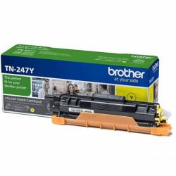 BROTHER HL-L3210 / 3230 / 3270 / DCP-L3510 / 3550 / MFC-L3710 / 3750 - AMARILLO 1.000 PAGINAS