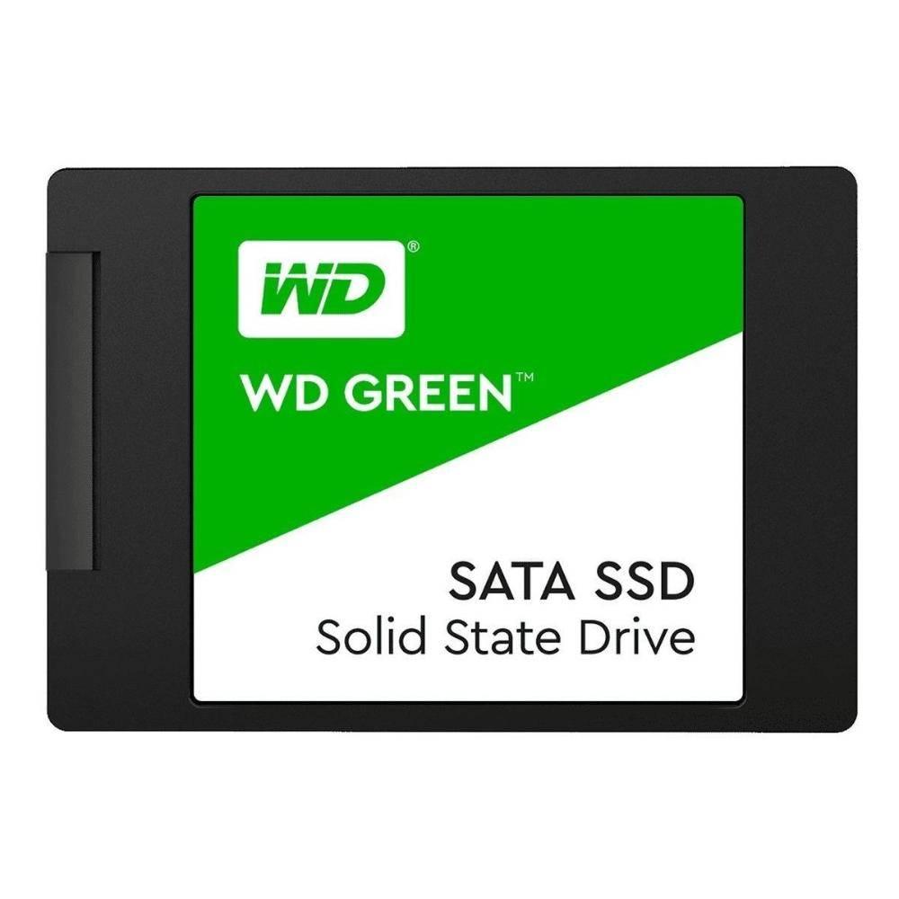 WESTERN DIGITAL DISCO DURO SSD 480GB SATA3